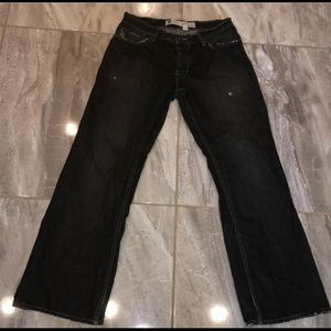 GAP MENS 32 X 32 JEANS Distressed